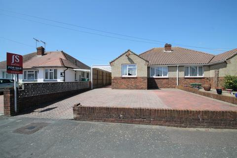 2 bedroom semi-detached bungalow for sale - Greentrees Close, Sompting BN15 9SX