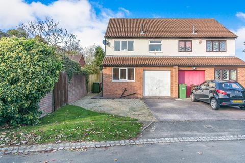 3 bedroom semi-detached house for sale - Dunley Croft, Monkspath