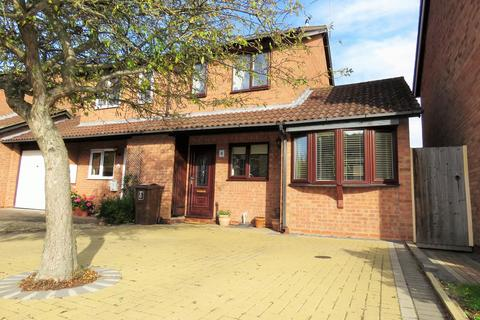 2 bedroom semi-detached house for sale - Kendal Grove, Solihull