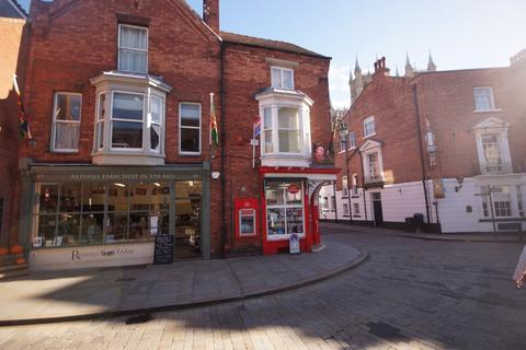 2 bedroom apartment to rent - Eastgate, Lincoln