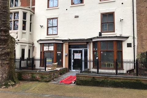 Restaurant to rent - GF Space - Retail or Food use, Leicester City Centre