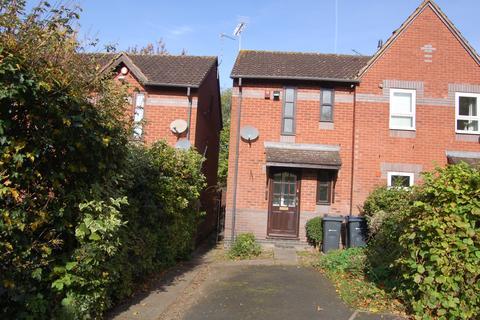 1 bedroom terraced house to rent - Highfield Close, Hall Green, Birmingham B28