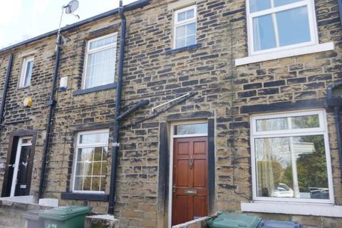 1 bedroom terraced house to rent - Inghams Terrace, Pudsey, LS28 7UL
