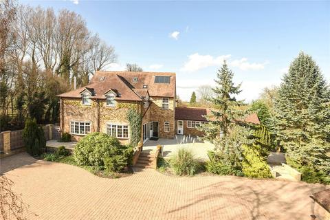 4 bedroom detached house for sale - Cherry Tree Lane, Iver, Buckinghamshire, SL0