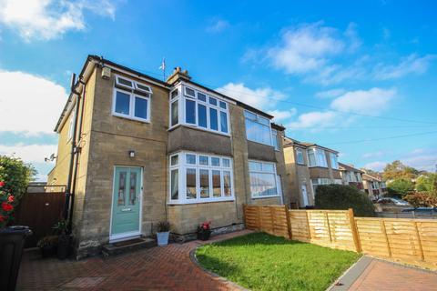 3 bedroom semi-detached house for sale - Mount Road, Southdown, Bath