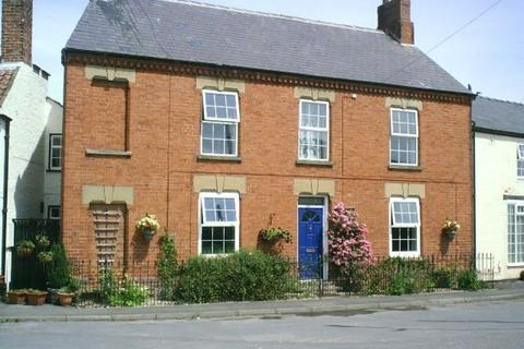 4 bedroom semi-detached house to rent - Central House, Main Road, Wigtoft, Boston, PE20 2NJ