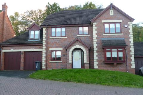 5 bedroom detached house to rent - The Stewponey, Stourton, Stourbridge, Staffordshire, DY7