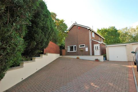 4 bedroom detached house for sale - Goldcrest Drive, Cardiff, CF23