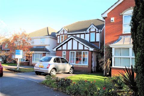 3 bedroom detached house for sale - Lascelles Drive, Pontprennau, Cardiff, CF23