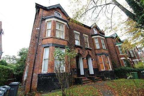 Studio to rent - Old Lansdowne Road, West Didsbury, M20