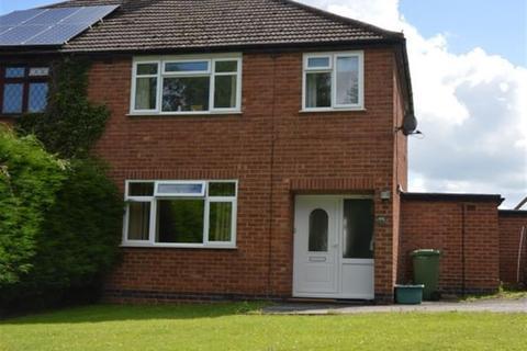 3 bedroom semi-detached house to rent - Park Farm Cottage, Middle Bickenhill Lane