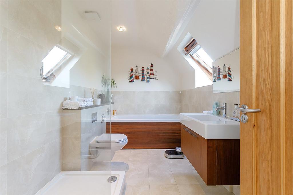 Smart Bathrooms