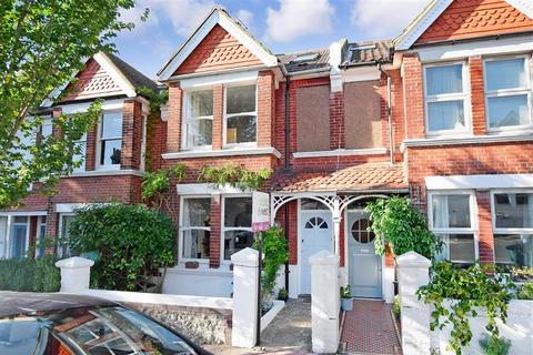 4 bedroom terraced house for sale - Lowther Road, Brighton, East Sussex