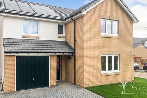 4 bedroom detached house to rent - Ellismuir Farm Road, Uddingston G71