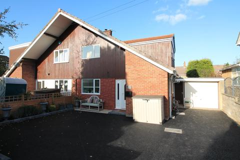 4 bedroom semi-detached house for sale - The Breaches, Easton-in-Gordano, North Somerset, BS20 0LP