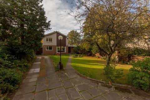 4 bedroom detached house for sale - 38 Laverockbank Road, Edinburgh, EH5 3BZ