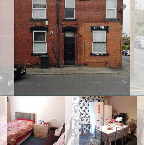 3 bedroom terraced house for sale - Edgware Terrace , Leeds LS8