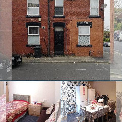 3 bedroom terraced house for sale - Edgware Terrace , Leeds LS8