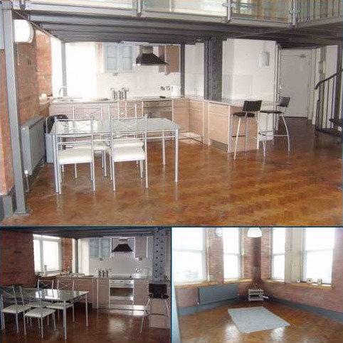 2 bedroom apartment to rent - Sprinkwell Mills, Bradford Road
