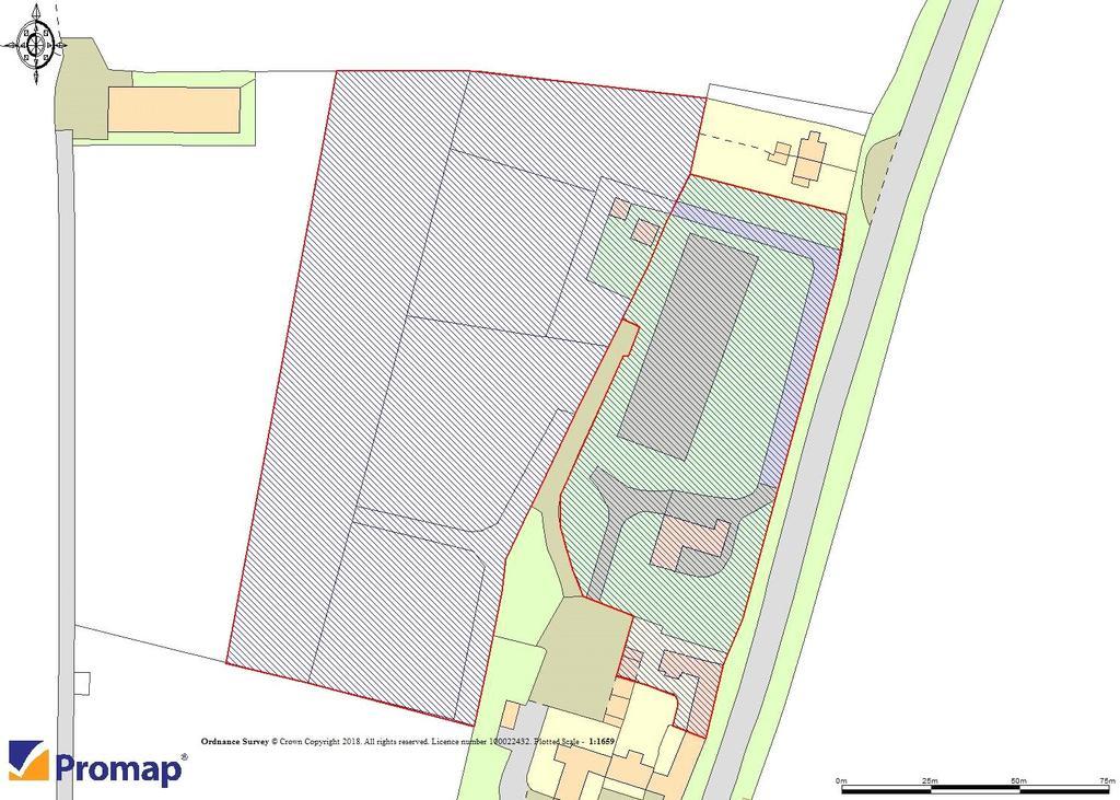 Floorplan 2 of 2: Sale Plan