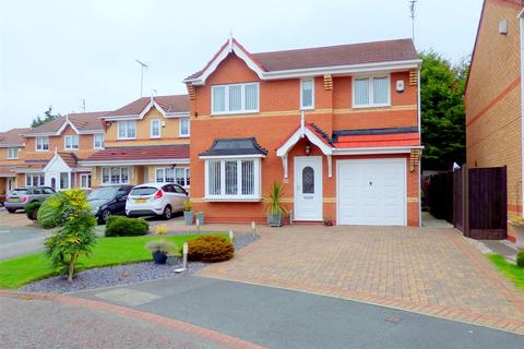 4 bedroom detached house for sale - St Anthonys Close, Huyton, Liverpool