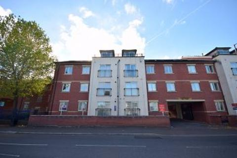 2 bedroom apartment to rent - Halcyon, 65-71 Ashbourne Road, Derby, DE22 3FS