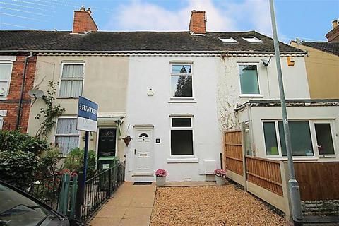 2 bedroom terraced house to rent - Rosy Cross, Tamworth, B79 7JR