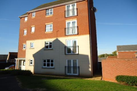 2 bedroom apartment for sale - Mundesley Road, Hamilton, Leicester, LE5