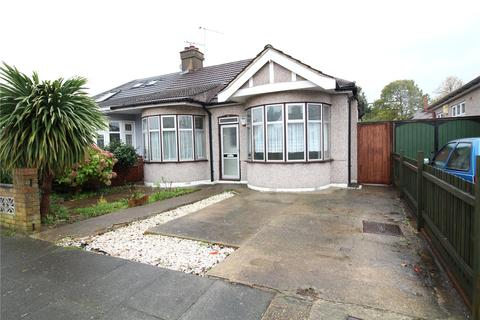 2 bedroom semi-detached bungalow for sale - Kent Drive, Hornchurch, RM12