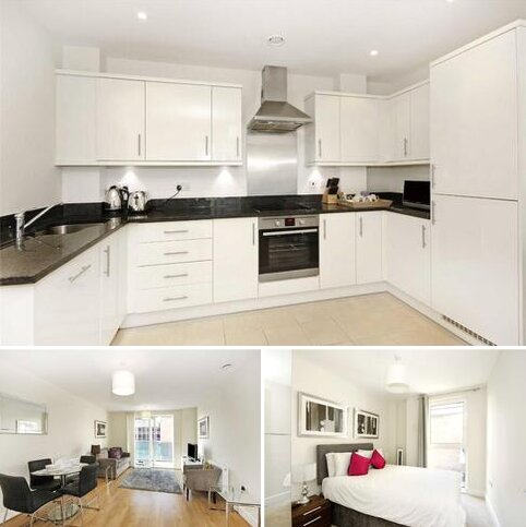 2 bedroom flat for sale - Gooch House, Hammersmith, W6