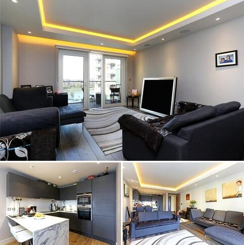 2 bedroom flat for sale - Distillery Wharf, London, W6