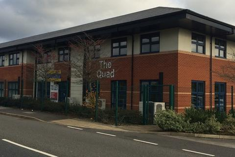 Office to rent - Unit 11, The Quad, Gibfield Park, Atherton