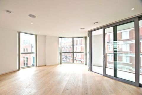 2 bedroom flat to rent - Wellington House, London, SW1E