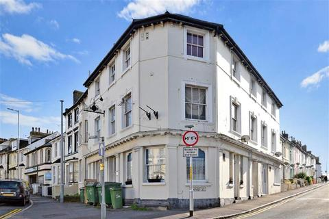 2 bedroom ground floor flat for sale - Harvey Street, Folkestone, Kent