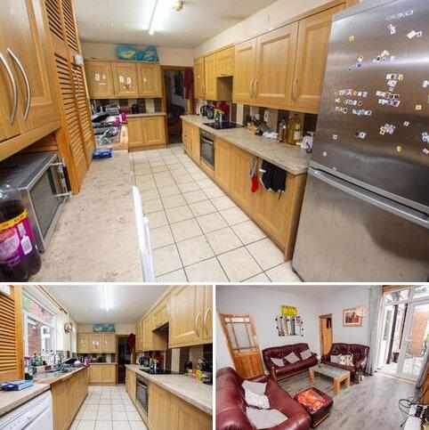 9 bedroom terraced house to rent - Umberslade Road B29 7RZ