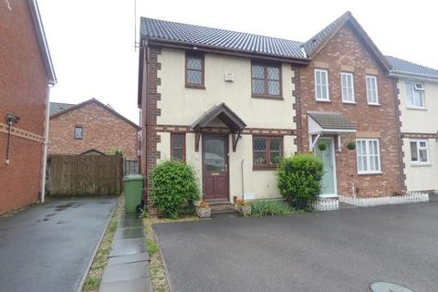 3 bedroom terraced house to rent - Stocken Close, Hucclecote