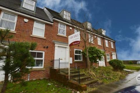 3 bedroom townhouse to rent - Littlebrooke Close, Bolton, BL2