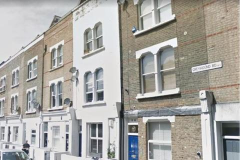 3 bedroom flat to rent - Greyhound Road, Barons Court
