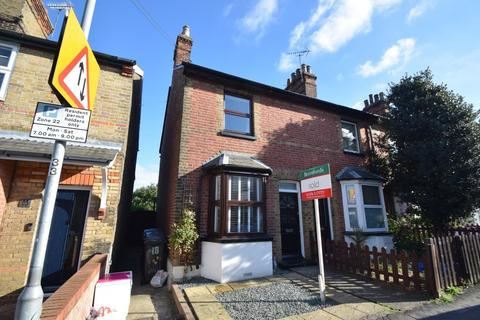 2 bedroom end of terrace house to rent - Braintree Road, Witham, Essex, CM8