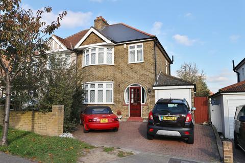 3 bedroom semi-detached house for sale - Barnehurst Avenue, Bexleyheath, Kent, DA7 6QB
