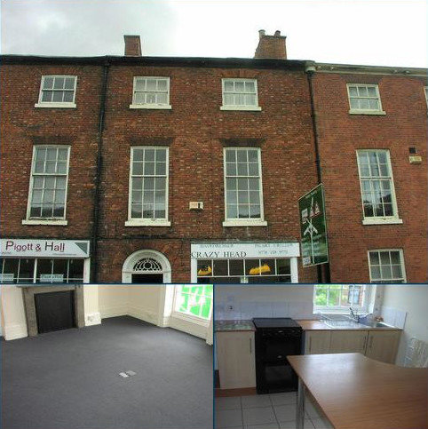 1 bedroom flat to rent - Westgate, Grantham NG31
