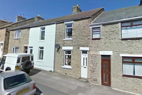 2 bedroom terraced house for sale - FRONT STREET, SUNNISIDE, TOW LAW, BISHOP AUCKLAND