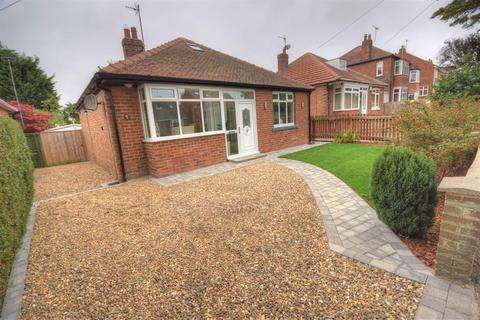 2 bedroom bungalow to rent - Bempton Lane, Bridlington, YO16 7EJ