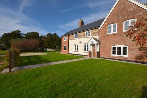 4 bedroom semi-detached house to rent - Brunton, Collingbourne Kingston, Wiltshire, SN8
