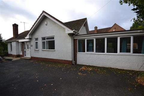 4 bedroom bungalow for sale - Prince of Wales Road, Exeter, EX4 4PR