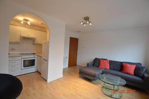 1 bedroom ground floor flat to rent - Elliot Street, Finnieston, Glasgow, G3