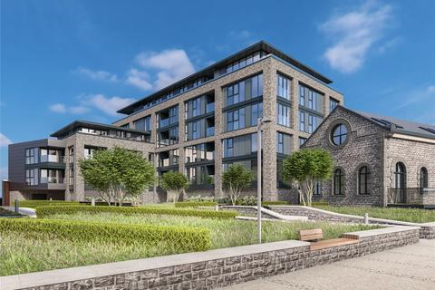 1 bedroom flat for sale - Apartment 8 New Retort House, Brandon Yard, Lime Kiln Road, Bristol, BS1
