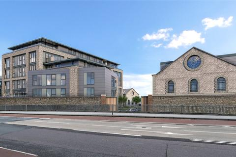 2 bedroom flat for sale - Apartment B12 Oculus House, Brandon Yard, Lime Kiln Road, Bristol, BS1
