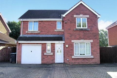 4 bedroom detached house to rent - Lascelles Drive, Pontprennau, Cardiff