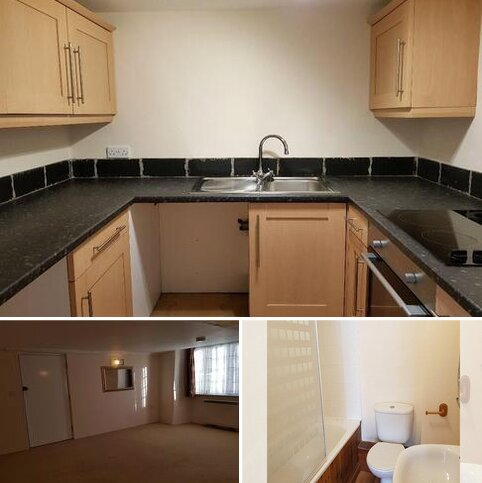 1 bedroom apartment to rent - Market Street, South Molton